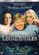 Legal Eagles Movie