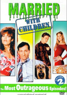 Married With Children: The Most Outrageous Episodes! - Volume 2 Movie