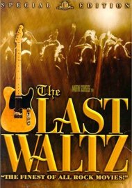Last Waltz, The Movie