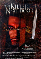 Killer Next Door, The Movie