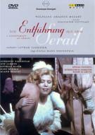 Mozart: Die Entfuhrung Aus Dem Serail Movie