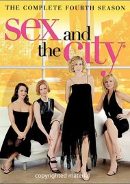 Sex And The City: The Complete Fourth Season Movie