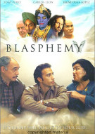 Blasphemy Movie