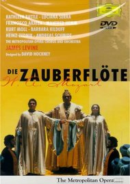 Mozart: Die Zauberflote (The Magic Flute): Metropolitan Opera Movie