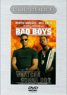 Bad Boys (Superbit) Movie