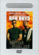 Bad Boys (Superbit) Movie
