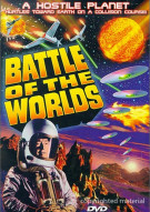 Battle Of The Worlds (Alpha) Movie