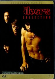 Doors Collection, The: Collectors Edition Movie