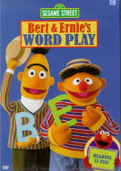 Sesame Street: Bert And Ernies Word Play Movie
