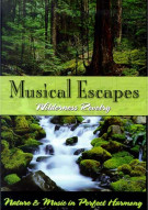 Musical Escapes: Wilderness Revelry Movie