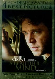 Beautiful Mind, A (Fullscreen) Movie