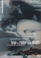 Love Is Colder Than Death Movie
