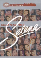 Selena: Greatest Hits Movie