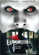 Final Examination Movie