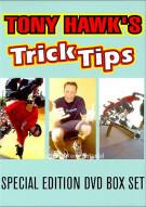Tony Hawks Trick Tips: DVD Box Set Movie