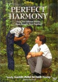 Perfect Harmony Movie