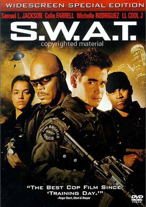 S.W.A.T. (Widescreen) Movie