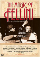 Magic of Fellini Movie