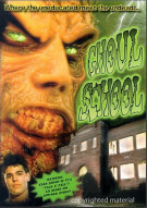 Ghoul School Movie