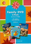 Kids Favorites 3 Pack Giftset Movie