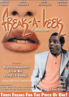 Freak-A-Leek Collection Movie