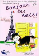 Bonjour Les Amis: Volume 3 Movie