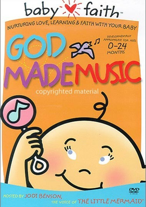 Baby Faith: God Made Music Movie
