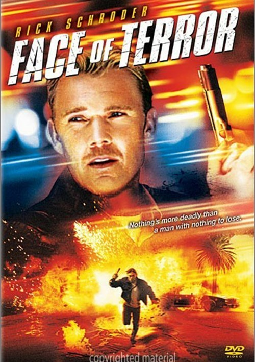 Face Of Terror Movie