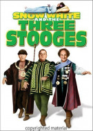 Snow White & The Three Stooges Movie