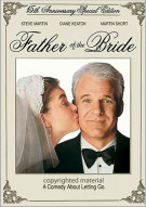 Father Of The Bride: 15th Anniversary Edition Movie