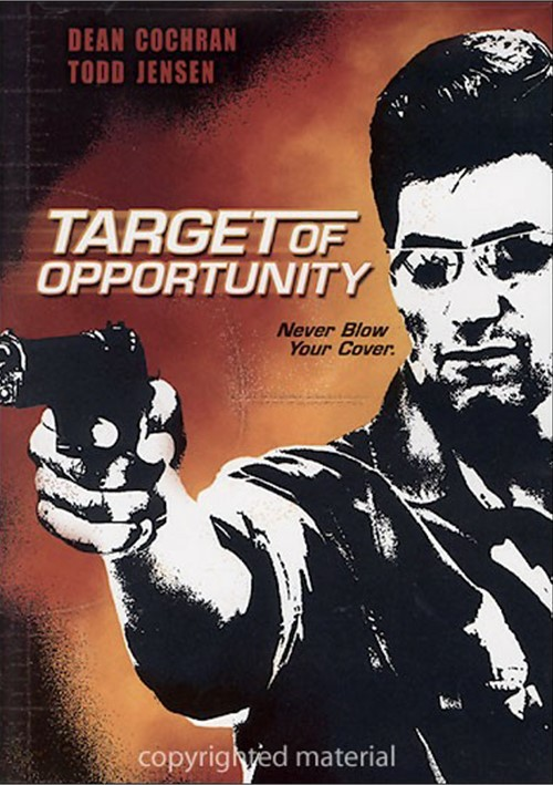 Target Of Opportunity Movie