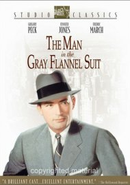 Man In The Gray Flannel Suit, The Movie