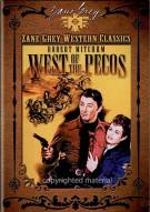 West Of The Pecos Movie