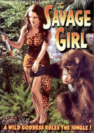 Savage Girl (Alpha) Movie