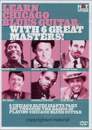 Learn Chicago Blues With 6 Great Masters Movie