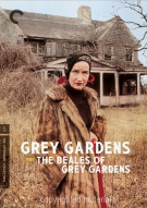 Grey Gardens: 2 Disc Edition - The Criterion Collection Movie