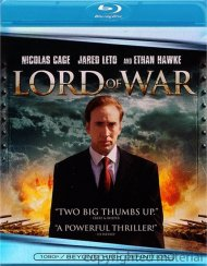 Lord Of War Blu-ray