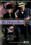 All Passion Spent Movie