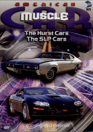 American Muscle Car: The Hurst Cars / The SLP Cars Movie