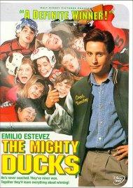 Mighty Ducks, The Movie