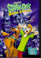 Scooby-Doos Original Mysteries Movie