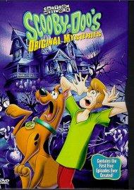 Scooby-Doos Original Mysteries Movie