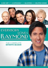 Everybody Loves Raymond: The Complete Seventh Season Movie