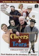 Cheers & Tears: Collection Set Movie
