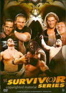 WWE: Survivor Series 2006 Movie