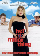 Her Minor Thing Movie