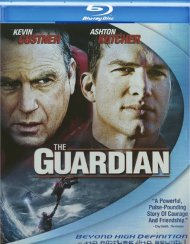 Guardian, The Blu-ray
