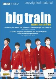 Big Train: Seasons One And Two Movie