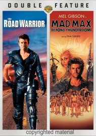 Road Warrior, The / Mad Max: Beyond Thunderdome (Double Feature) Movie