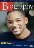 Biography: Will Smith Movie